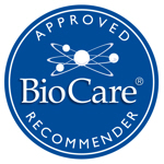 BioCare Approved Recommender