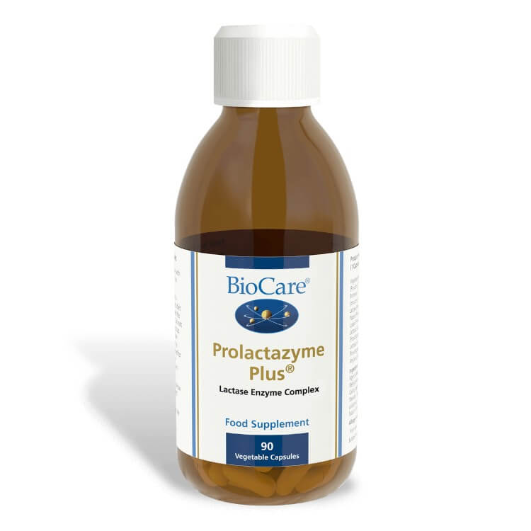 BioCare - <br>Prolactazyme Plus