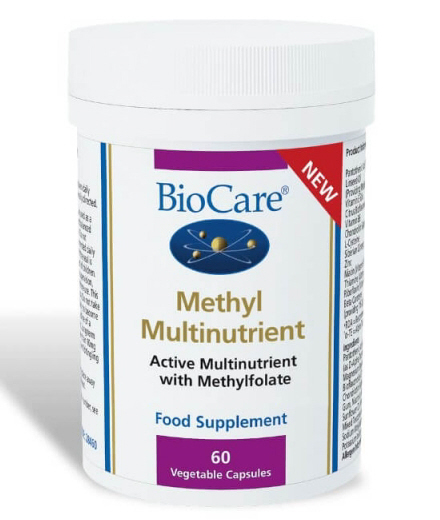 BioCare - <br>Methyl Multinutrient