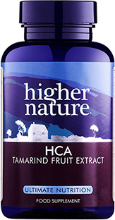 Higher Nature - <br>HCA