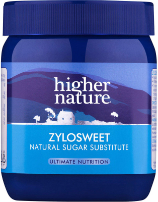 Higher Nature - <br>Zylosweet