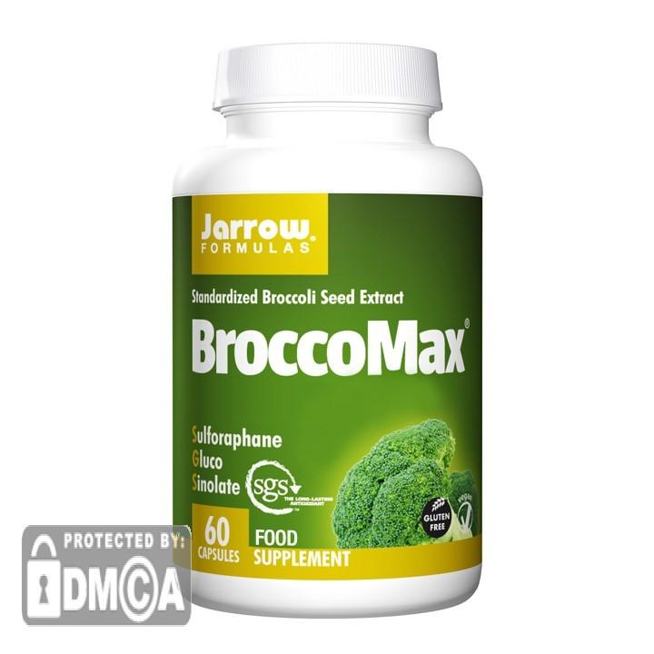 Brocco max