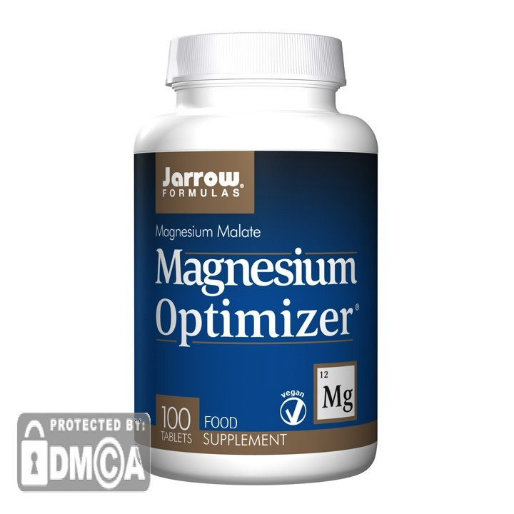 Magnesium optimizer
