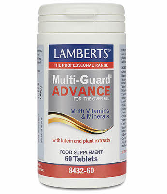 Lamberts - <br>Multi-Max Advance
