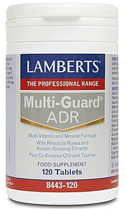 Lamberts - <br>Multi-Guard ADR