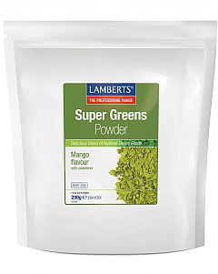 Lamberts - <br>Super Greens Powder