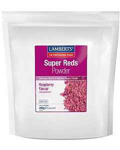 Lamberts - <br>Super Reds Powder