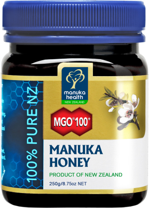 Manuka Health - <br>MGO™ 100+ Manuka Honey