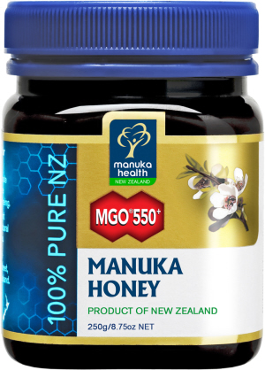 Manuka Health - <br>MGO™ 550+ Manuka Honey
