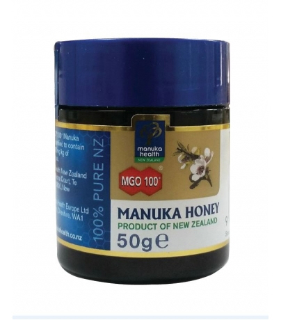 Manuka Health - <br>MGO™ 100+ Manuka Honey - trial size