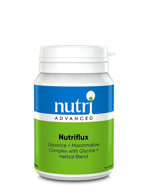 Nutri Advanced - <br>Nutriflux