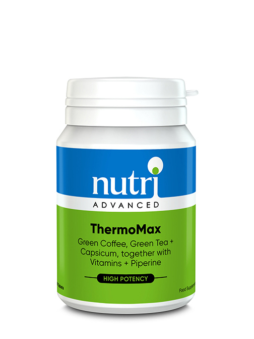 Nutri Advanced - <br>ThermoMax