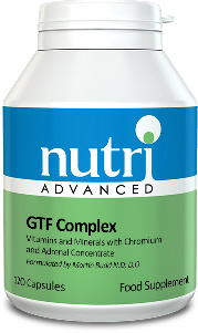 Nutri Advanced - <br>GTF Complex