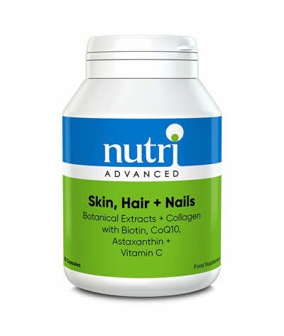 Nutri Advanced - <br>Skin Within