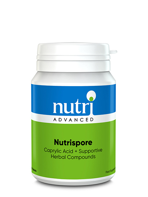 Nutri Advanced - <br>Nutrispore