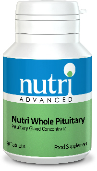 Nutri Advanced - <br>Nutri Whole Pituitary