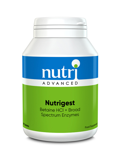 Nutri Advanced - <br>Nutrigest