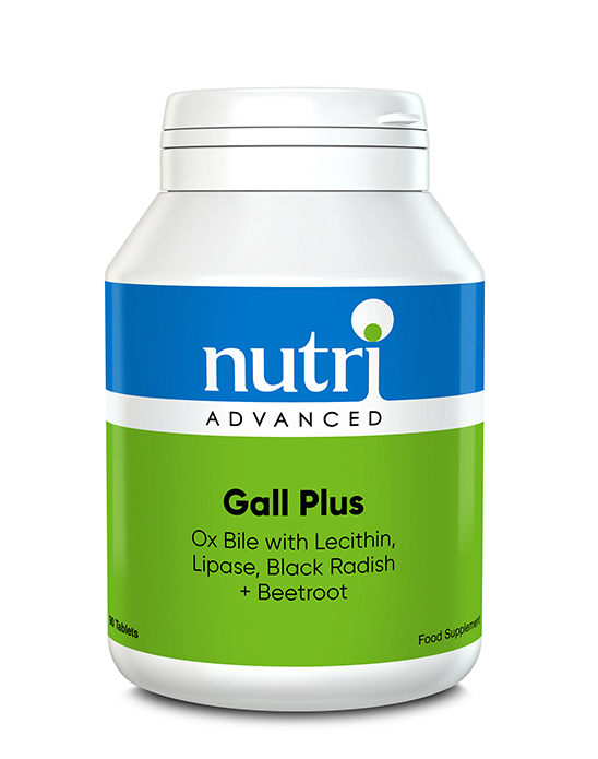 Nutri Advanced - <br>Gall Plus