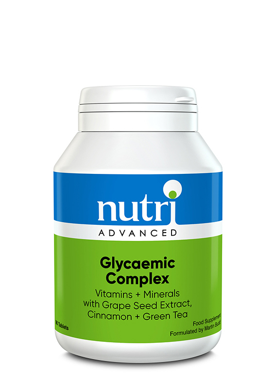 Nutri Advanced - <br>Glycaemic Complex