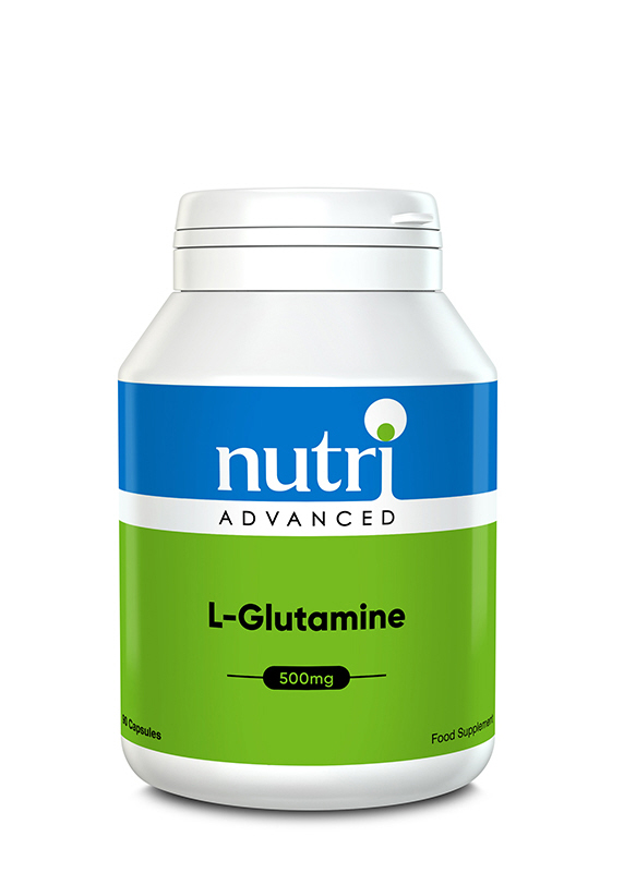 Nutri Advanced - <br>L-Glutamine