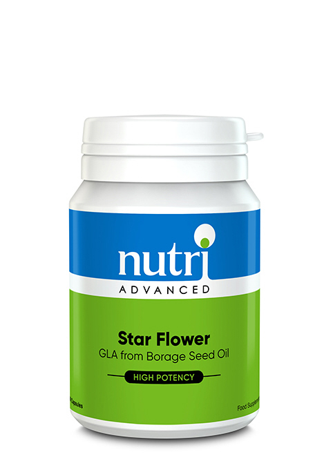 Nutri Advanced - <br>Star Flower