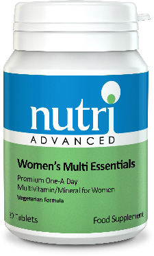 Nutri Advanced - <br>Women's Multi Essentials