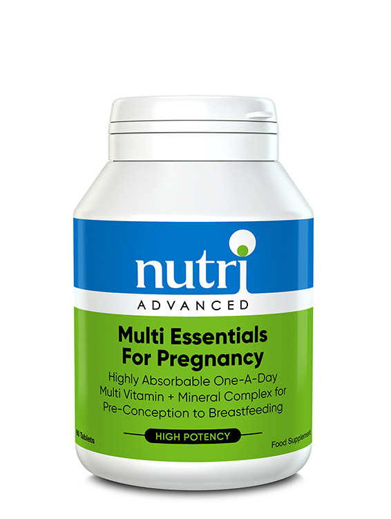 Nutri Advanced - <br>Pregnancy Multi Essentials