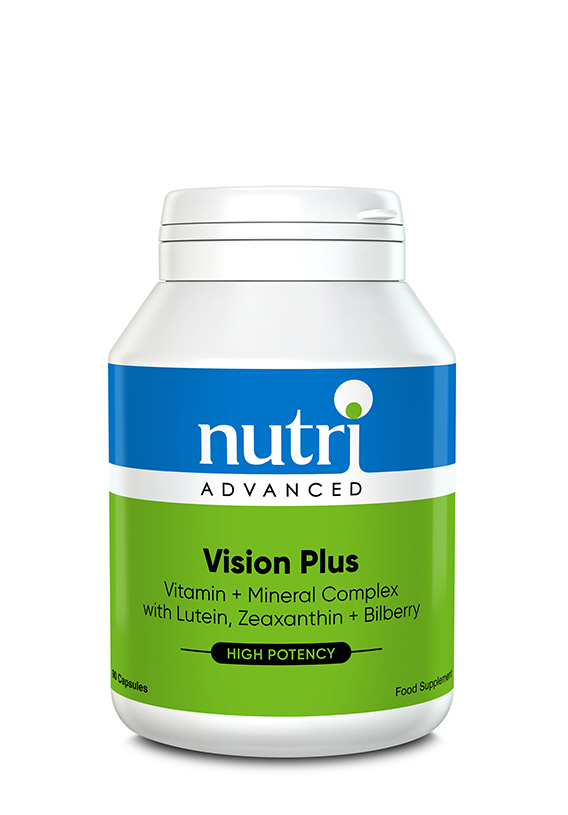 Nutri Advanced - <br>Vision Plus