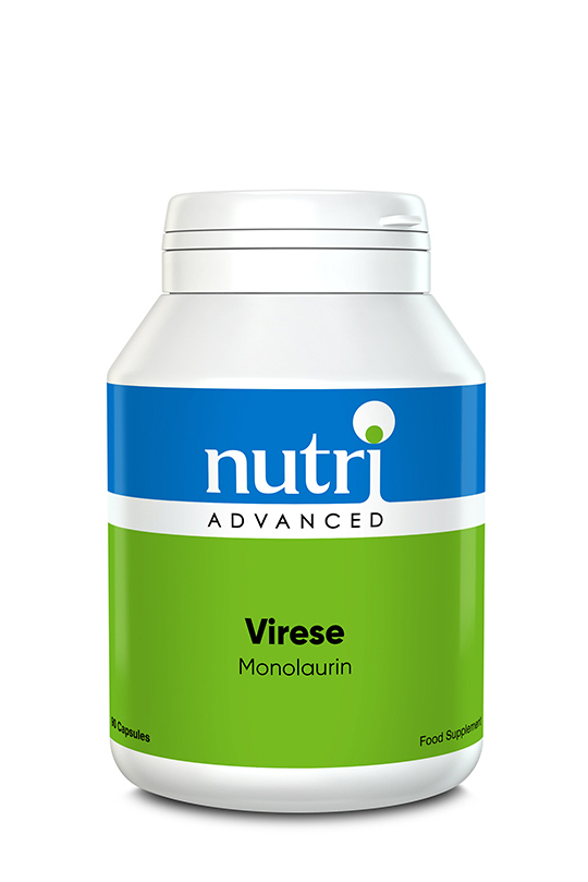 Nutri Advanced - <br>Virese