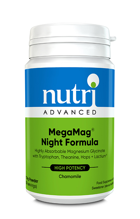 Nutri Advanced - <br>MegaMag Night Formula