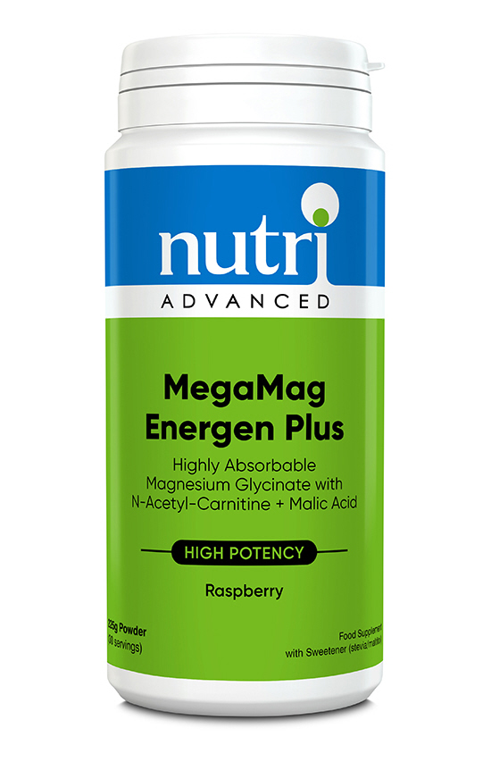 Nutri Advanced - <br>MegaMag Energen Plus
