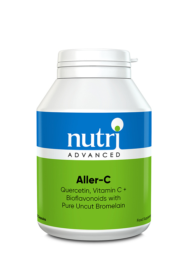 Nutri Advanced - <br>Aller-C