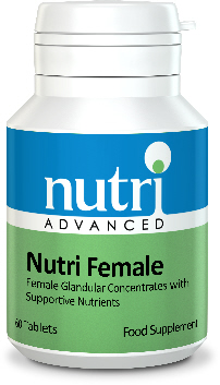 Nutri Advanced - <br>Nutri Female