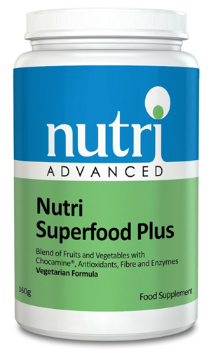 Nutri Advanced - <br>Nutri Superfood Plus