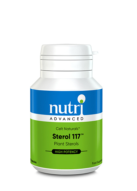 Nutri Advanced - <br>Sterol 117