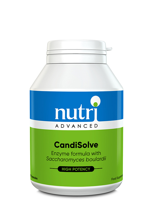 Nutri Advanced - <br>CandiSolve