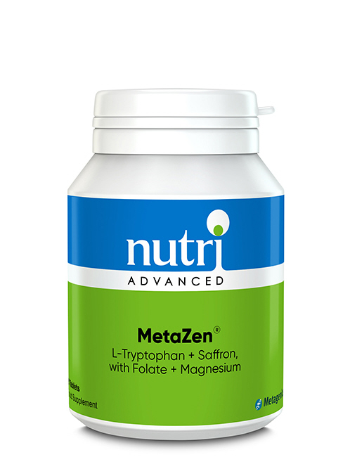 Nutri Metagenics - <br>MetaZen