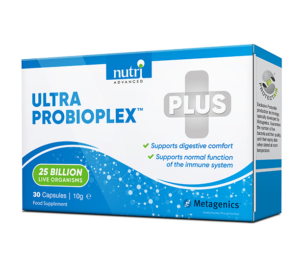 Nutri Advanced - <br>Ultra Probioplex Plus