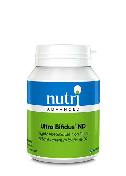 Bifidus powder