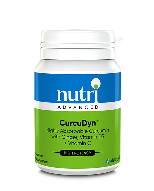 Nutri Advanced - <br>CurcuDyn