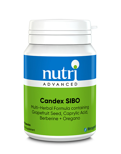 Nutri Advanced - <br>Candex SIBO