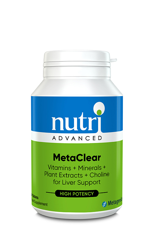 Nutri Advanced - <br>MetaClear