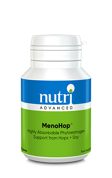 Nutri Advanced - <br>MenoHop