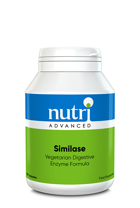 Nutri Advanced - <br>Similase