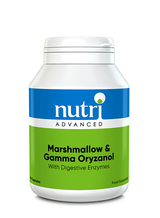 Nutri Advanced - <br>Marshmallow & Gamma Oryzanol