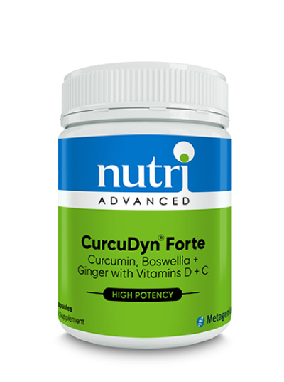 Nutri Advanced - <br>CurcuDyn Forte