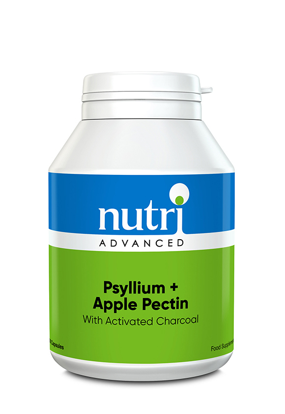 Nutri Advanced - <br>Psyllium & Apple Pectin