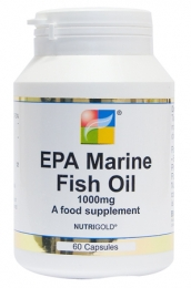 Nutrigold epa marine fish oil 1000mg your nutrition shop for Nutrigold fish oil