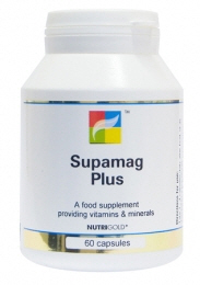 NutriGold - <br>Supamag Plus