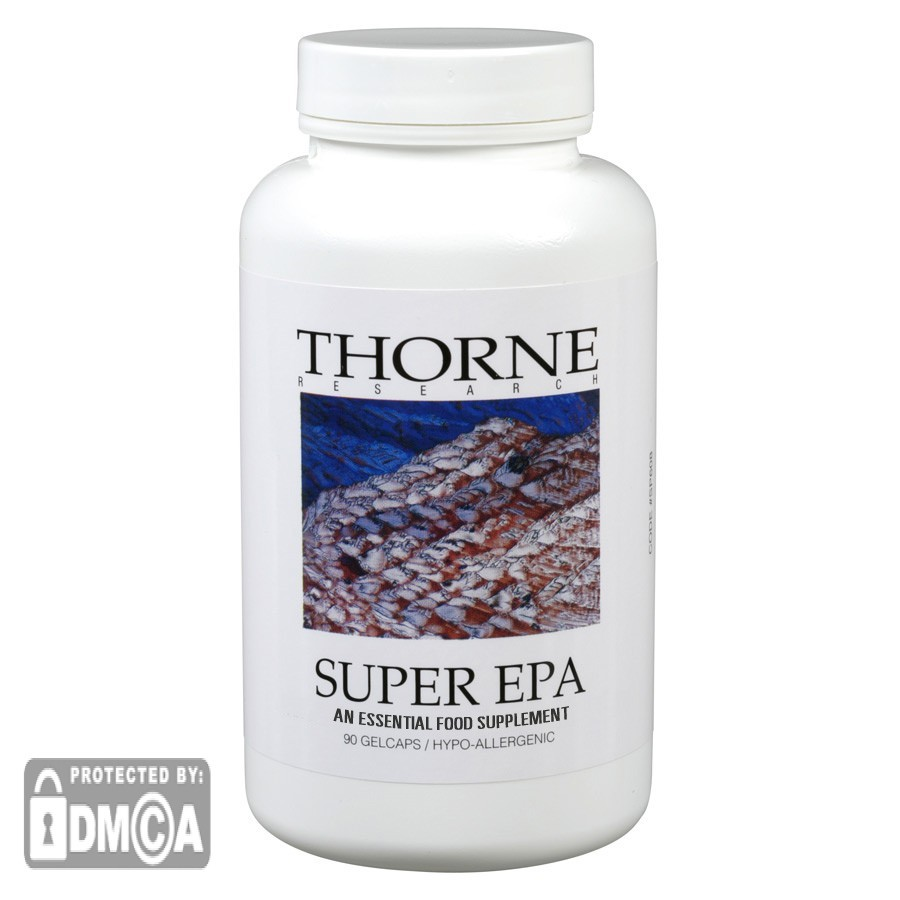 Thorne Research - <br>Super EPA